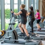 fitness nieuw